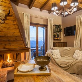 Rock Dandy Mountain House Arachova – Αράχωβα