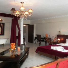 Arcadia Suites & Spa – Γαλατάς Πόρου
