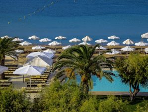 5* Plaza Resort Hotel – Ανάβυσσος