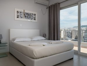 Alekos Apartments Athens – Αθήνα