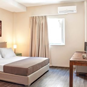 Athens Connection Apartments – Αθήνα