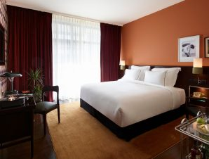 4* Brown Acropol Athens by Brown Hotels – Αθήνα