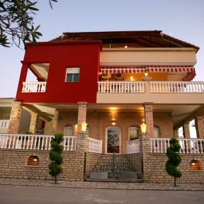Villa Andreas Ammoudia – Πάργα
