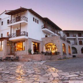 Mont Helmos Hotel – Καλάβρυτα