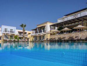 4* Aegean Houses- Κώς, Λάμπη