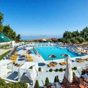4* Atrium Hotel – Πευκοχώρι, Χαλκιδική