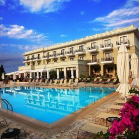 4* Danai Hotel & Spa – Παραλία Κατερίνης