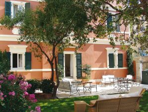 4* Siora Vittoria Boutique Hotel Corfu – Κέρκυρα
