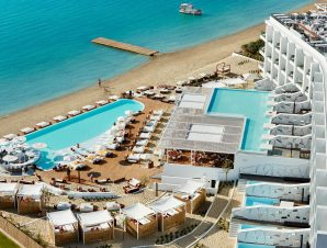 5* Nikki Beach Resort & Spa Porto Heli – Πόρτο Χέλι