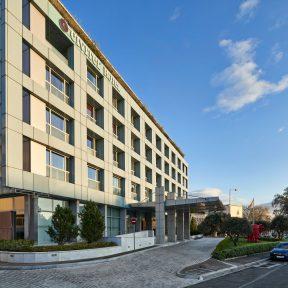 4* Civitel Olympic Hotel – Αθήνα