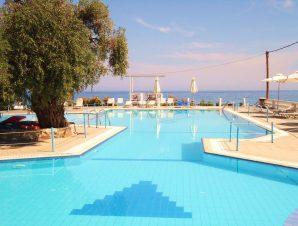 4* Maranton Beach Hotel – Θάσος