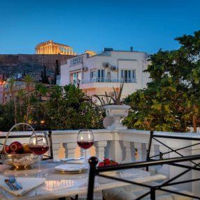 Noble Suites – Αθήνα