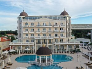 5* Wellness Santa Beach Hotel – Θεσσαλονίκη
