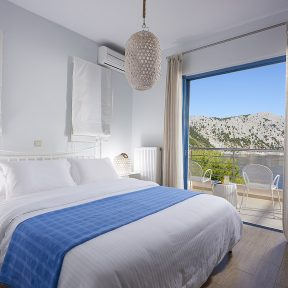 Xenia Residences & Suites – Πήλι, Εύβοια
